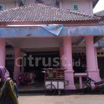 Mobil Pick Up di Pasar Kalitanjung Raib Digondol Maling