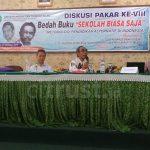Toto Raharjo: Salam, Bisa Jadi Metodologi Pendidikan Alternatif di Indonesia