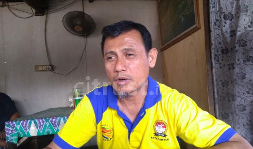 KSFPI Cirebon: UMK Kota Cirebon Harus Berdasarkan KHL