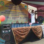 38 Sekolah Dasar Ikuti Perolmbaan Festival PGMI IAIN Syekh Nurjati Cirebon