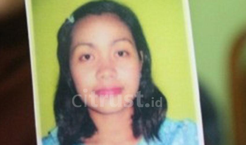 Alami Pelecehan Seksual, TKI Tuty Dihukum Pancung Lantaran Terbukti Bunuh Majikan