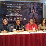 Dewi Gita Akan Hadiri Royal Wedding Expo di Cirebon
