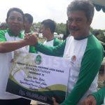 Peduli Kelestarian Hutan, Desa Sukamenak Raih Juara 3 Wana Lestari