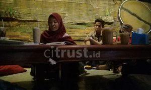 Bahas Pelarangan Buku di Indonesia, Mahasiswa Angkat Bicara