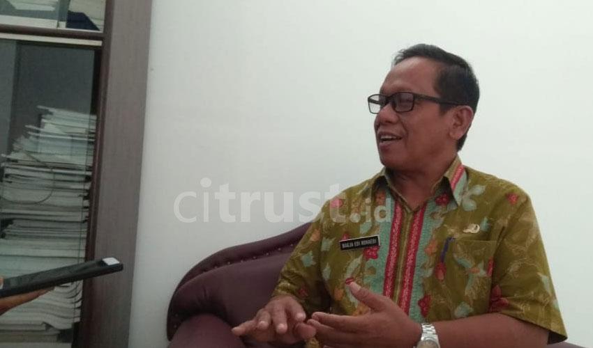 DKOPK Kota Cirebon Wacanakan Event Kebudayaan Besar-Besaran di Tahun 2019