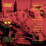 Rampak Genteng Jadi Daya Tarik Festival Musik Keramik JAF 2018