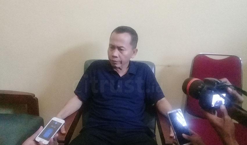 Kadis Ketahanan Pangan: Kabupaten Cirebon Beruntung Menjadi Urutan Terakhir Penerima Bantuan