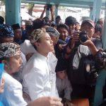 Keraton Kanoman Cirebon Terus Lestarikan Tradisi Tawurji & Ngapem