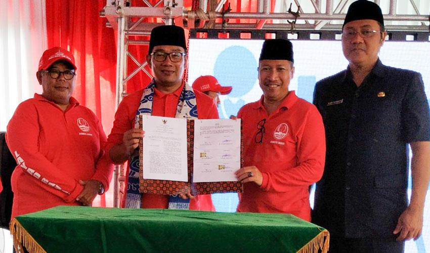 Kualitas Layanan Kesehatan Kota Cirebon Salah Satu yang Terbaik di Jabar