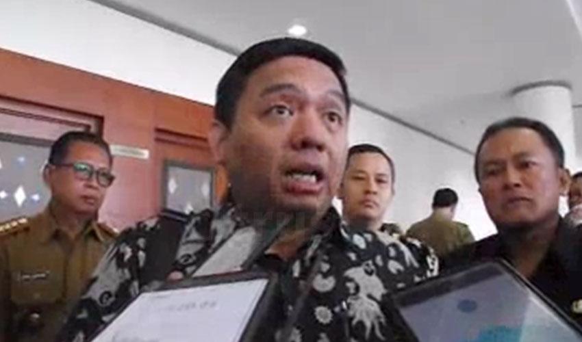 KPK Sebut 8 Fokus Potensi Korupsi di Pemerintahan Kuningan