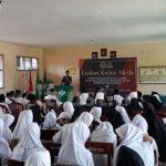 Ratusan Pelajar NU di Majalengka Ikuti Latihan Kader Muda