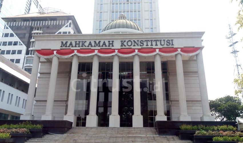 Bawaslu Kota Cirebon Minta Semua Pihak Hormati Keputusan MK