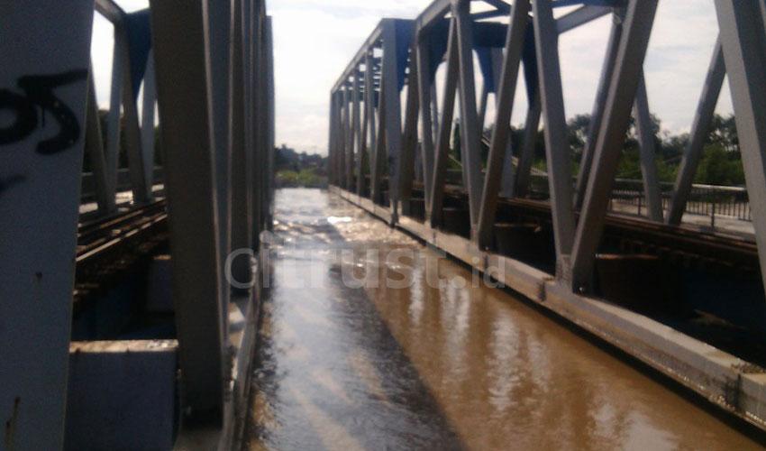 Banjir-Cisanggarung