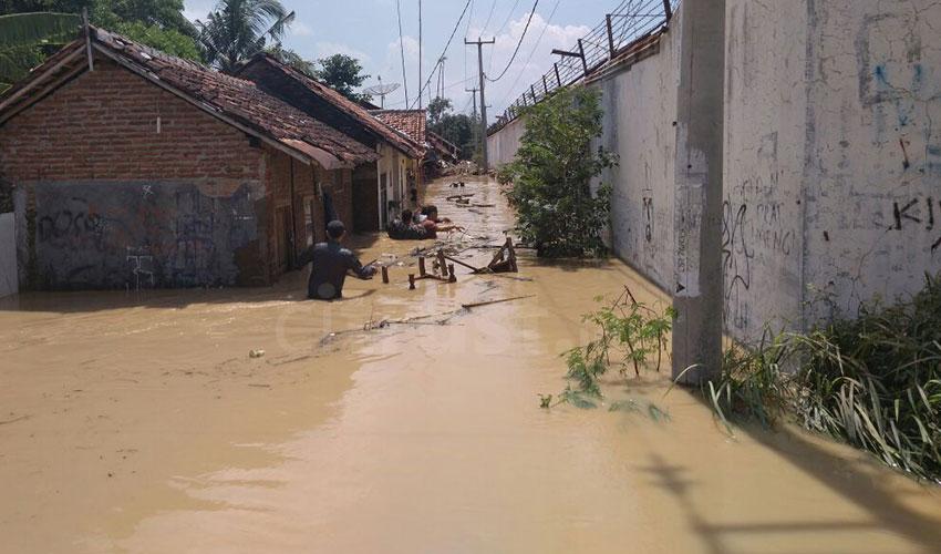 Banjir-Kecamatan-Ciledug