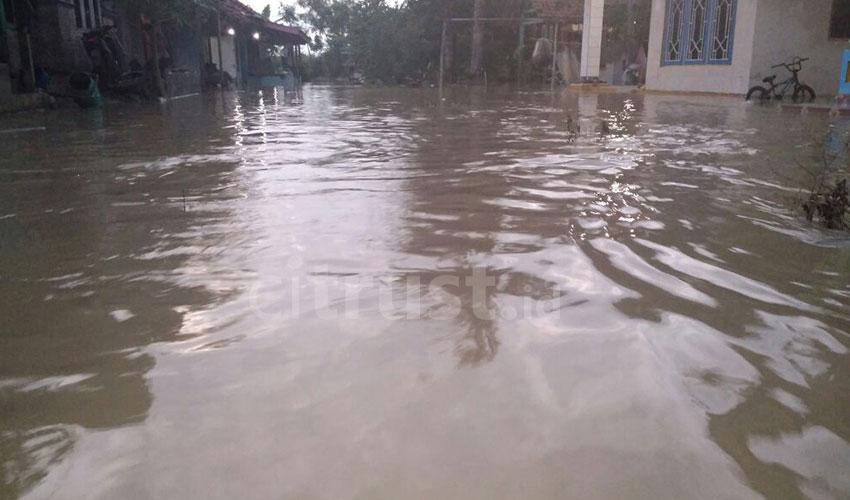 Banjir-Tawangsari