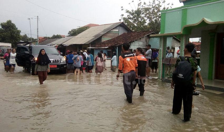 Banjir-brebes