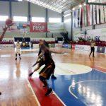 Basket-IBL