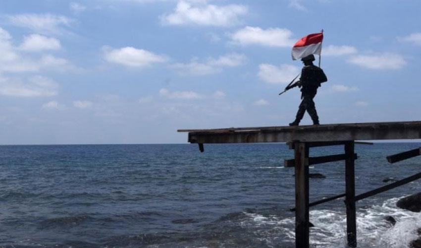 Kedaulatan-Laut