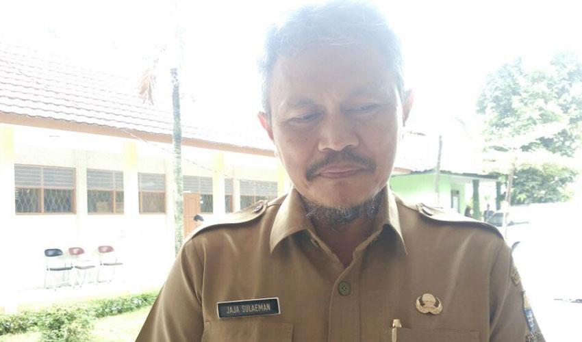 Kepala-Dinas-Pendidikan-(Disdik)-Kota-Cirebon,-Jaja-Sulaeman