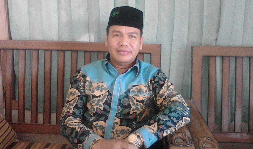 Ketua-HNSI-Marzuki-Yazid