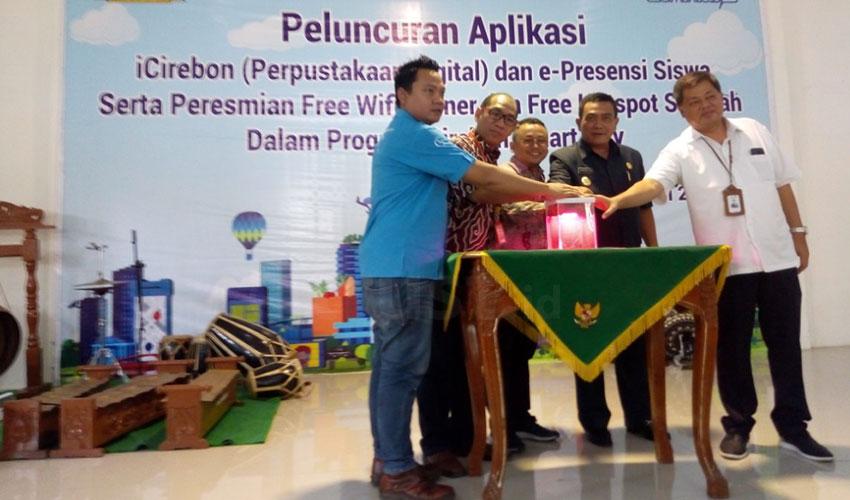 Pemkot-Cirebon
