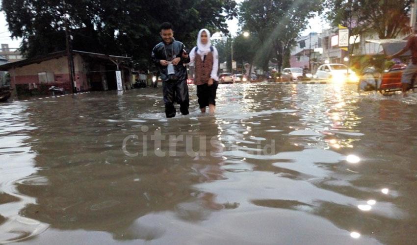 Banjir-Kota-Cirebon