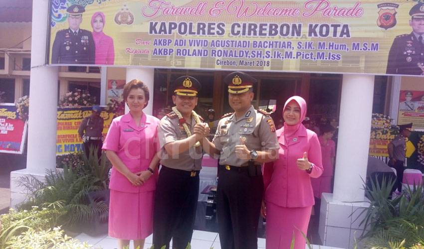 Kapolres-Cirebon