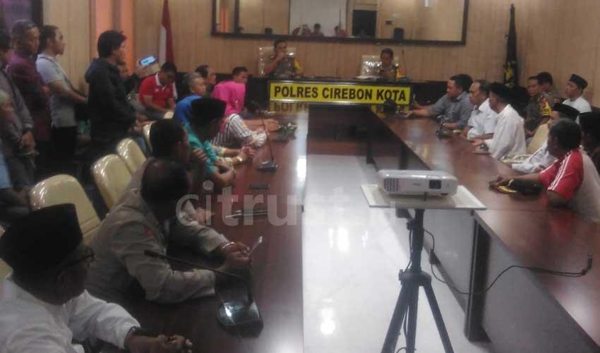 Polres-Cirebon-Kota