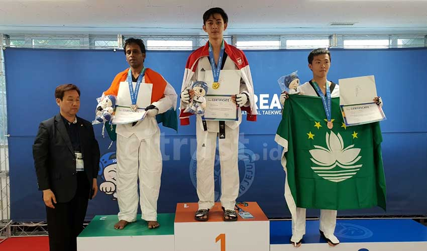Juara-Taekwondo
