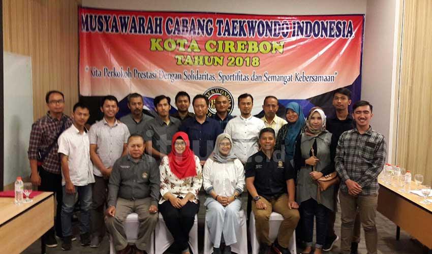 Taekwondo-Indonesia,
