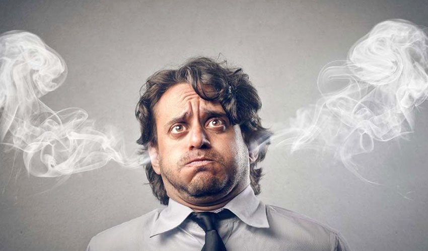Benarkah Indonesia Menjadi Negara dengan Tingkat Stres Rendah?