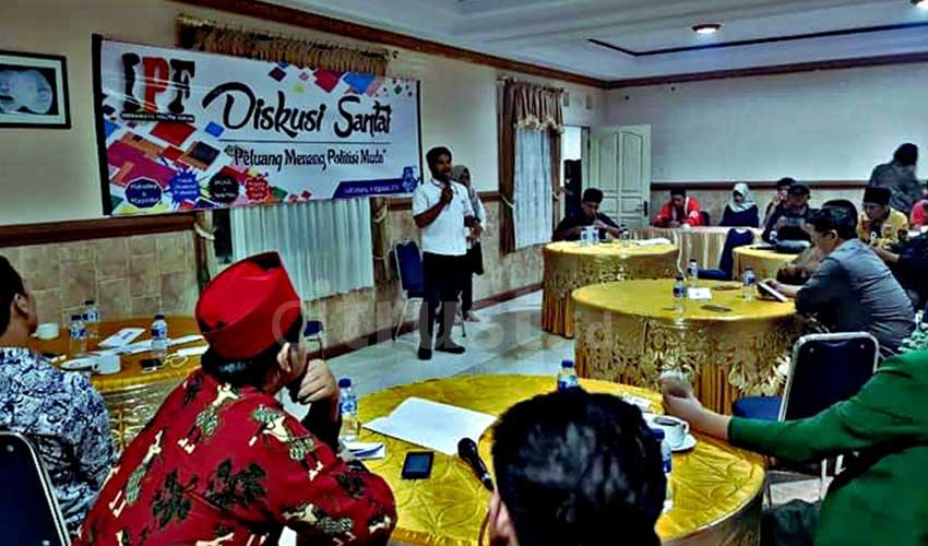 Indramayu Politik Forum