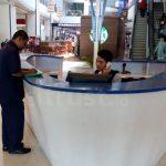 Pengelola Mall dan Hotel di Cirebon Diimbau Sediakan Metal Detector