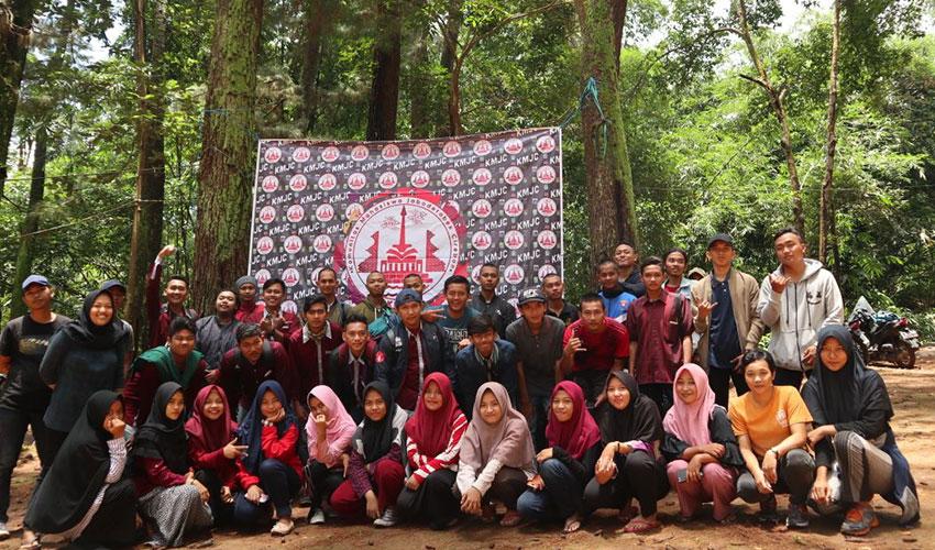 Komunitas Mahasiswa Jabodetabek Cirebon