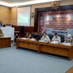 Rapat-Pleno KPU