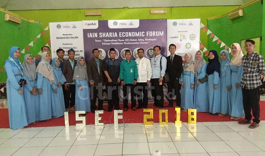 Imeis untuk Ekonomi Cirebon Lebih Maju