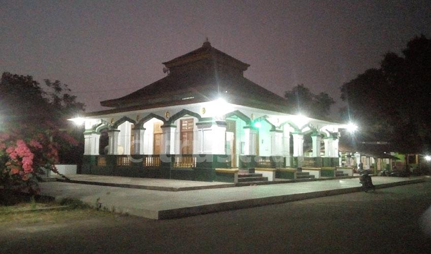 Satu Abad Masjid Sukadana, Bukti Sejarah Islam di Cirebon Timur