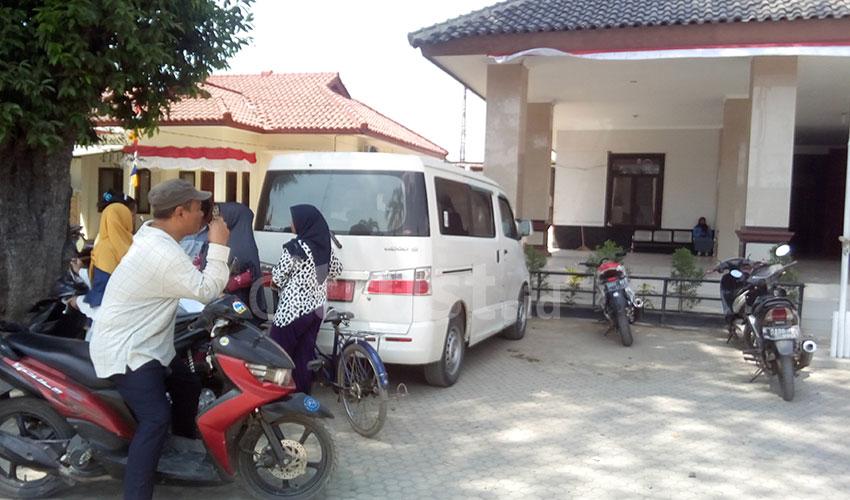 Pembuatan Akta Lahir Gratis di Kecamatan Ciledug Batal