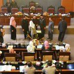 DPRD Kabupaten Kuningan Sahkan Kenaikan Belanja Daerah di APBD Perubahan