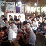 Usai Salat Ashar di Masjid Sang Cipta Rasa, Pemkot Cirebon Ziarahi Makam Sunan Gunung Jati