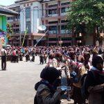 ONDGP Menjadi Kegiatan Tahunan UKM Pramuka IAIN SNJ Cirebon