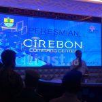 Pemkot Cirebon Luncurkan Cirebon Command Center 112, Untuk Apa?