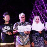 Jagakali International Art Festival 2018 Resmi Dibuka
