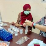 Miliki Kantin Sehat, BPOM Jawa Barat Anugerahi Kinderfield Primary School