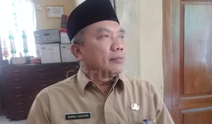 Kemenag Kota Cirebon Akan Lakukan Koordinasi Pemetaan Wilayah Pengidap Penyakit Kelamin