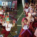 Ajarkan Tentang Keberagaman Kinderfiel Highfield School Cirebon Gelar Deversity Day