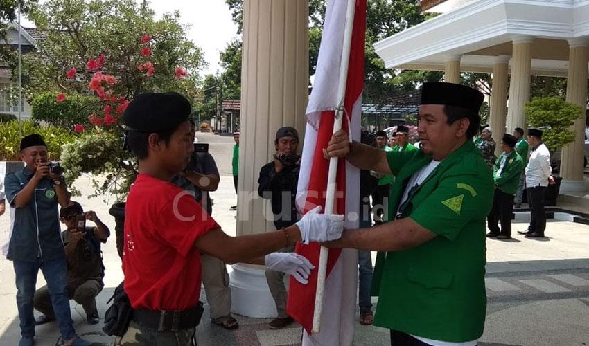 GP Ansor Usulkan KH. Abdul Chalim Leuwimunding Menjadi Pahlawan Nasional