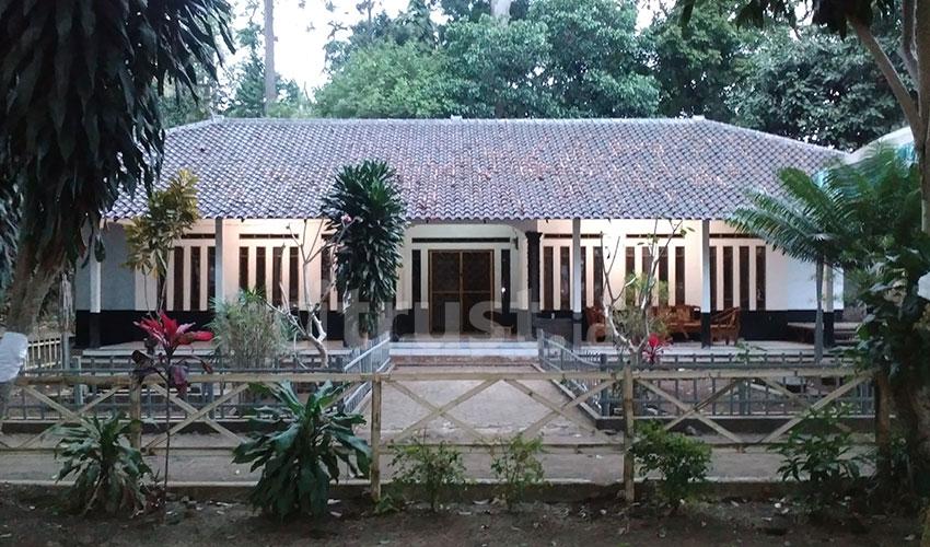 Museum Talaga Manggung Menyimpan Koleksi Benda Peninggalan Raja Talaga