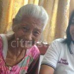Seniman Bantu Nenek Renta Hidup Sebantangkara