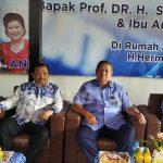 SBY: Caleg Demokrat Jangan Terlalu Umbar Janji